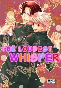 Hier klicken, um das Cover von The Loudest Whisper 2 zu vergrößern