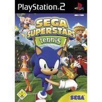Hier klicken, um das Cover von Sega Superstars Tennis [PS2] zu vergrößern
