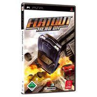Hier klicken, um das Cover von FlatOut - Head On [PSP] zu vergrößern