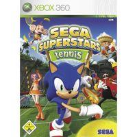 Hier klicken, um das Cover von Sega Superstars Tennis [Xbox 360] zu vergrößern