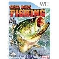 Hier klicken, um das Cover von Sega Bass Fishing  [Wii] zu vergrößern