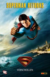 Hier klicken, um das Cover von Superman Returns: Film-Adaption zu vergrößern