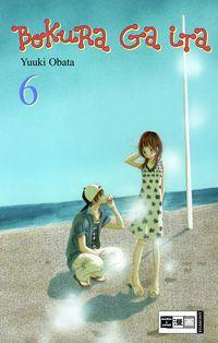 Hier klicken, um das Cover von Bokura ga ita 6 zu vergrößern