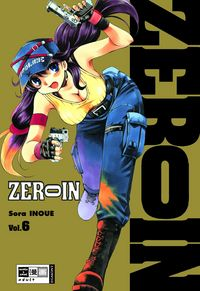 Hier klicken, um das Cover von Zeroin 6 zu vergrößern