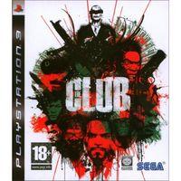 Hier klicken, um das Cover von The Club  [PS3] zu vergrößern