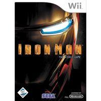 Hier klicken, um das Cover von Iron Man  [Wii] zu vergrößern