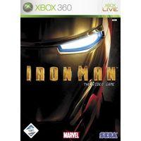 Hier klicken, um das Cover von Iron Man  [Xbox 360] zu vergrößern