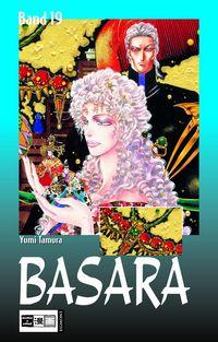 Hier klicken, um das Cover von Basara 19 zu vergrößern