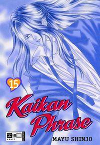 Hier klicken, um das Cover von Kaikan Phrase 15 zu vergrößern