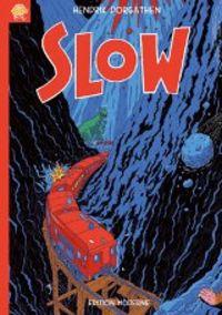 Hier klicken, um das Cover von Slow zu vergrößern