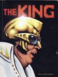 Hier klicken, um das Cover von The King zu vergrößern