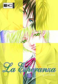 Hier klicken, um das Cover von La Esperanza 7 zu vergrößern