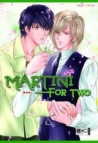Hier klicken, um das Cover von Martini for two  zu vergrößern