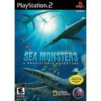 Hier klicken, um das Cover von Sea Monsters [PS2] zu vergrößern