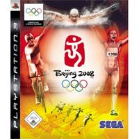 Hier klicken, um das Cover von Beijing 2008  [PS3] zu vergrößern
