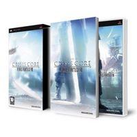 Hier klicken, um das Cover von Crisis Core - Final Fantasy VII - Special Edition [PSP] zu vergrößern