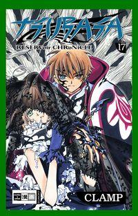Hier klicken, um das Cover von Tsubasa RC 17 zu vergrößern