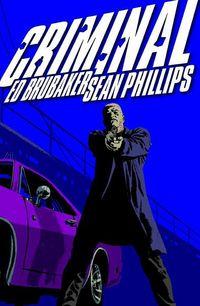 Hier klicken, um das Cover von Criminal 2: Blutsbande zu vergrößern