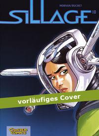 Hier klicken, um das Cover von Sillage 10 zu vergrößern