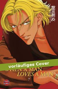 Hier klicken, um das Cover von When A Man Loves A Man 7 zu vergrößern