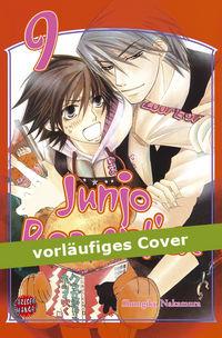 Hier klicken, um das Cover von Junjo Romantica 9 zu vergrößern