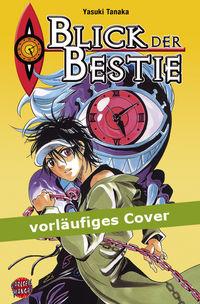 Hier klicken, um das Cover von Blick der Bestie zu vergrößern