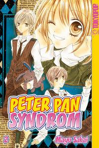 Hier klicken, um das Cover von Peter Pan Syndrom 2 zu vergrößern
