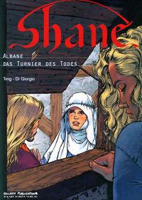 Hier klicken, um das Cover von Shane 4+5 Doppelband zu vergrößern