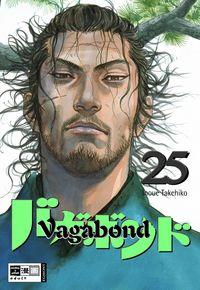 Hier klicken, um das Cover von Vagabond 25 zu vergrößern