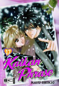 Hier klicken, um das Cover von Kaikan Phrase 17 zu vergrößern