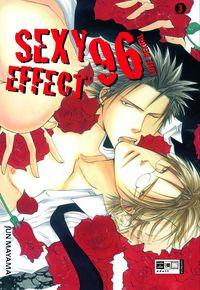 Hier klicken, um das Cover von Sex Effect 96 3 zu vergrößern