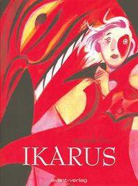 Hier klicken, um das Cover von Manuele Fior: Ikarus zu vergrößern