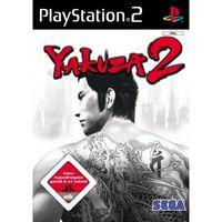 Hier klicken, um das Cover von Yakuza 2 [PS2] zu vergrößern