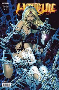 Hier klicken, um das Cover von Witchblade Neue Serie 71 zu vergrößern