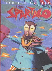 Hier klicken, um das Cover von Spartaco zu vergrößern