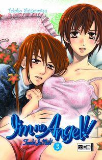 Hier klicken, um das Cover von I'm no Angel!! - Tenshi Ja Nai!! 3 zu vergrößern