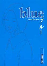Hier klicken, um das Cover von Blue zu vergrößern