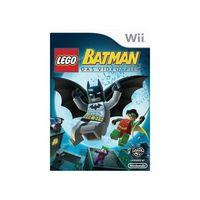 Hier klicken, um das Cover von LEGO Batman [Wii] zu vergrößern