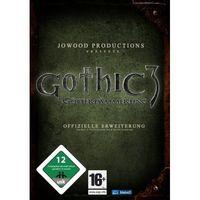 Hier klicken, um das Cover von Gothic 3 - Goe~tterdae~mmerung [PC] zu vergrößern