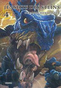 Hier klicken, um das Cover von Jenseits des Steins 4 zu vergrößern