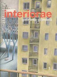 Hier klicken, um das Cover von Kollektion Ignatz 5: Interiorae 1 zu vergrößern