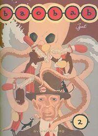 Hier klicken, um das Cover von Kollektion Ignatz 11: Baobab 2 zu vergrößern