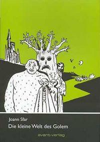 Hier klicken, um das Cover von Kollektion Levitation: kleine Welt des Golem zu vergrößern