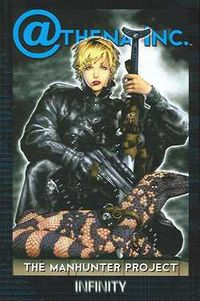 Hier klicken, um das Cover von Athena INC. zu vergrößern