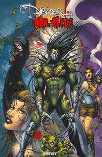 Hier klicken, um das Cover von Monster War 4: Darkness vs. Mr. Hyde Variant zu vergrößern
