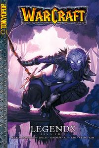 Hier klicken, um das Cover von Warcraft: Legends 2 zu vergrößern