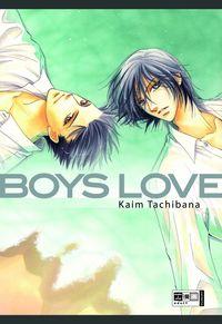 Hier klicken, um das Cover von Boys Love zu vergrößern