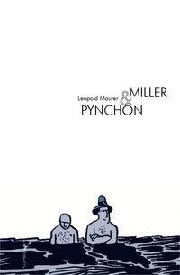 Hier klicken, um das Cover von Miller & Pynchon zu vergrößern
