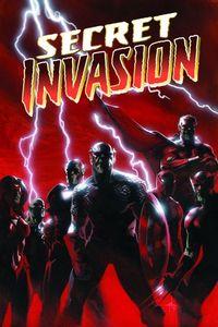 Hier klicken, um das Cover von Secret Invasion 1 zu vergrößern