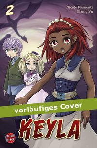 Hier klicken, um das Cover von Keyla 2 zu vergrößern